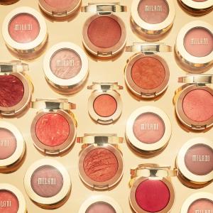 Free Shipping + free giftDealmoon Exclusive: Milani Cosmetics Blush Sale