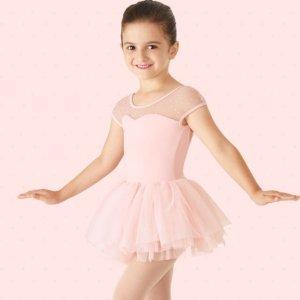 低至7折AlexandAlexa 舞蹈训练服 圆女孩们的舞蹈梦