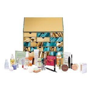 2020圣诞日历礼盒