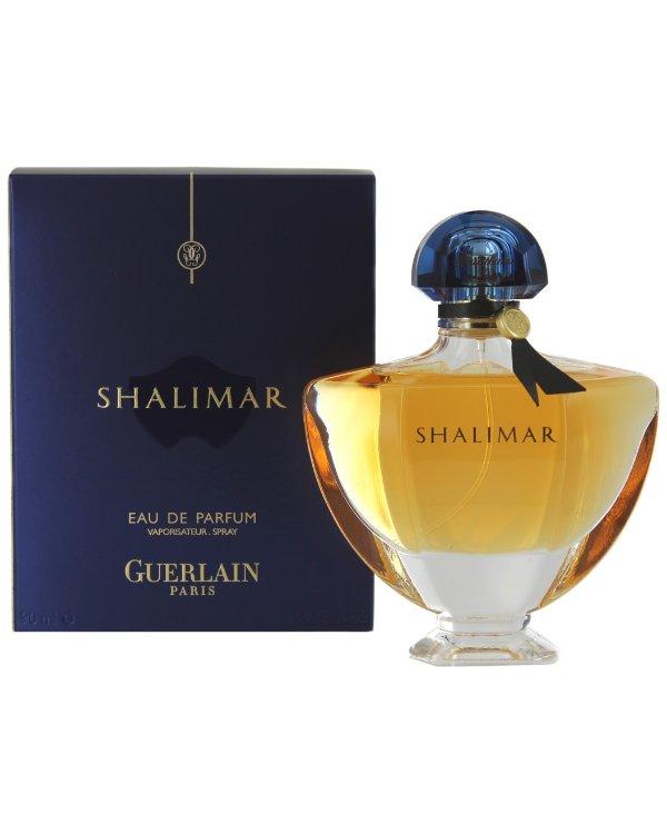 Shalimar 女士香水