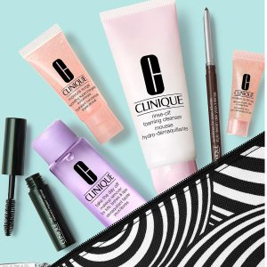 As low as $9.5Clinique Holiday Gift Sets