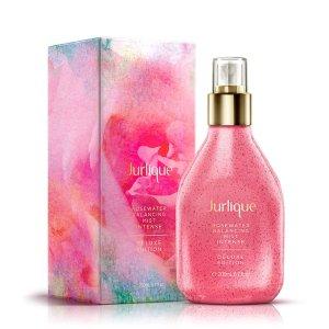 Rosewater Balancing Mist Intense Deluxe Edition | Jurlique