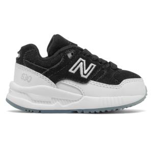 低至3.4折New Balance 官网 儿童运动鞋特卖