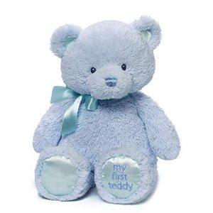 As Low As $12.99Amazon Baby GUND Stuffed Animal Plush