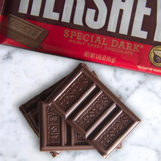 $15.28HERSHEY'S Special Dark Chocolate Candy Bars, Extra Large (Pack of 12)