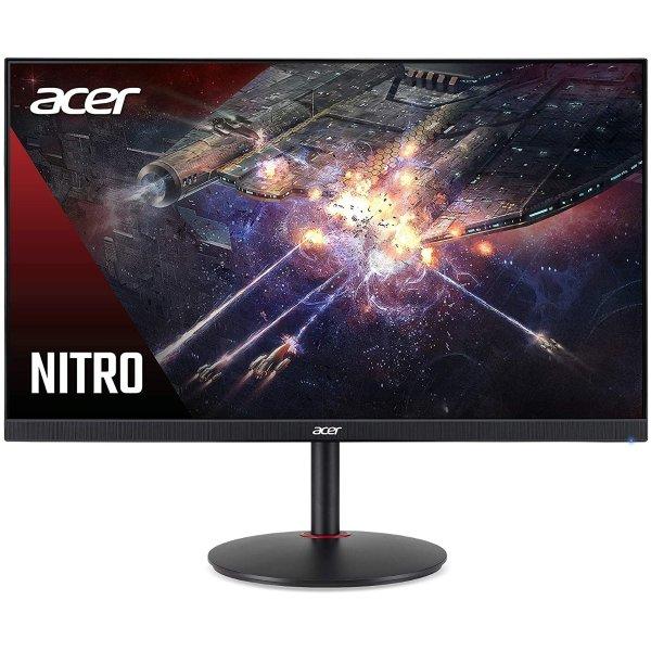 Nitro XV272U Pbmiiprzx 27'' 2K 4ms 144Hz FreeSync 显示器