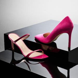 低至3折 靴子$234Stuart Weitzman 美鞋热卖 高跟鞋$119