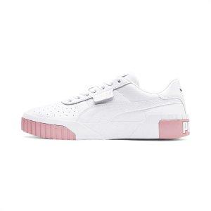 PumaCali小白鞋