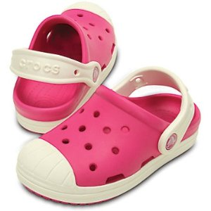 Last Day: 50% Off Already-Discounted StylesSemi-Annual Clearance Event @ Crocs