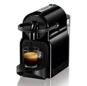 立返价值£40积分,约半价收Nespresso Inissia 碳黑款咖啡机超值优惠