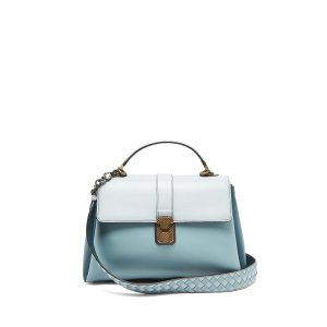Bottega VenetaPiazza medium leather bag | Bottega Veneta | MATCHESFASHION.COM US