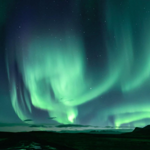 Up to 35 % OffAlaska Airlines Northern Lights Sale on Routes to Anchorage or Fairbanks