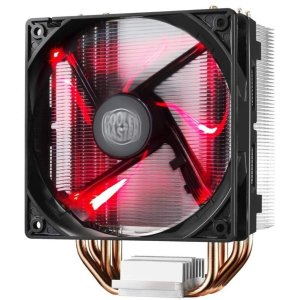 Cooler Master Hyper 212 LED with 120mm PWM Fan