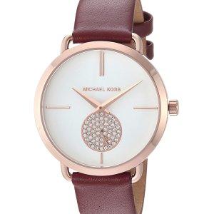 $76.70Michael Kors Women's Stainless Steel Quartz Watch