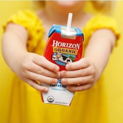 $11.13Horizon Organic UHT Chocolate Milk Boxes, 1% Single Serve, 8 Oz., 12 Count