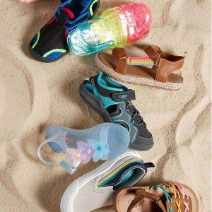 Buy One Get One FreeOshKosh BGosh Kids and Babies Shoes Buy More Save More