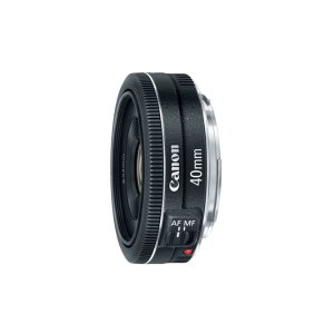 CanonCanon EF 40mm f/2.8 STM Refurbished