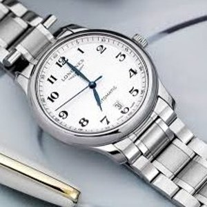 Lowest price $1325 (Orig$2050)LONGINES Master Collection Automatic Men's Watch Item No. L2.628.4.78.6