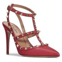 Valentino Garavani 铆钉高跟鞋