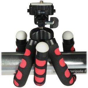 $9.95Magnus MaxiGrip Flexible Tripod