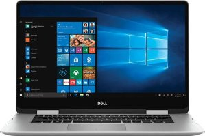 Dell Inspiron 15 7000 Laptop (i5-8265U, 8GB, 256GB)