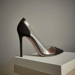 无门槛5折 女神必备长腿神器Gianvito Rossi 精选高级轻熟风美鞋热卖