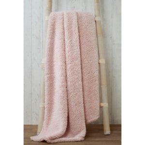 泰迪毛毯 - 130 x 180cm