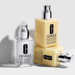 8.5折+送好礼最后一天:Clinique 美妆护肤热卖 收明星产品黄油,紫胖子卸妆