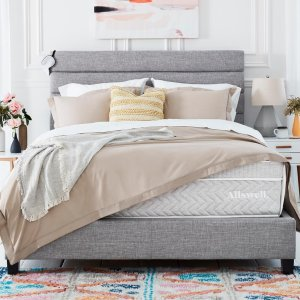 Extra 15% OffAllswell Home Mattress & Bedding Labor Day Sale