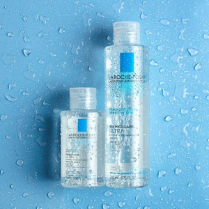 Dealmoon Exclusive!27% off on La Roche-Posay Skin Care @BeautifiedYou