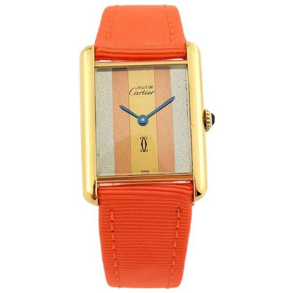 方形表盘手表