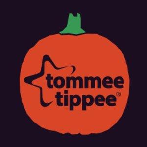 $7.47(原价$19.81)Tommee Tippee 围嘴中的爱马仕 2件装
