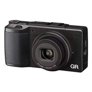 Ricoh GR II APS-C 16MP 卡片机