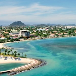 Oceanview From $19997-Day Caribbean Cruise on Star Breeze