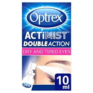 Optrex 2合1 眼睛喷雾 (干性、疲劳) 10 ml