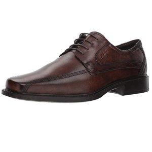 $34.55(原价$90.00)Clarks 精选男士舒适牛津皮鞋热卖
