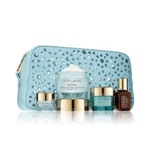 Dillard S Coupons Promo Codes 42 5 130value Beauty Bag With