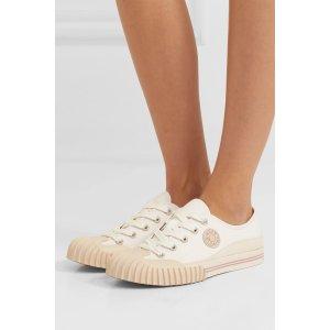 Acne StudiosBrady 帆布鞋