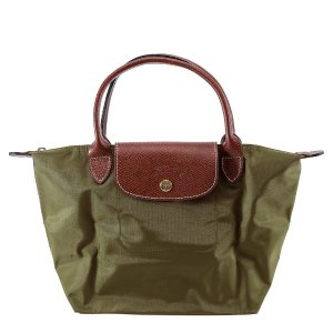 LongchampLe Pliage Top Handle Tote Bag