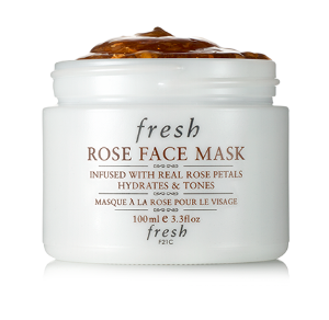 Fresh - ROSE FACE MASK - Fresh