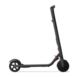SegwaySEGWAYNinebot ES2 Lightweight and Foldable Electric Kick Scooter (Dark Gray)