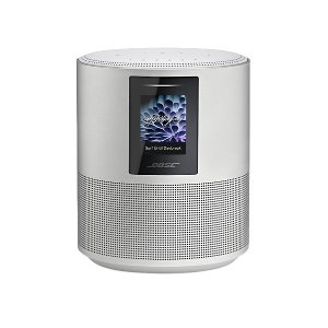 BoseHome Speaker 500 with Alexa voice control built in