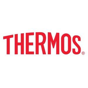 低至7.6折 限时免邮最后一天:Thermos 精选保温杯闷烧罐 特卖