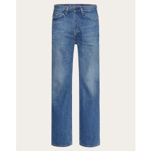 ValentinoLEVI'S® 合作款牛仔裤
