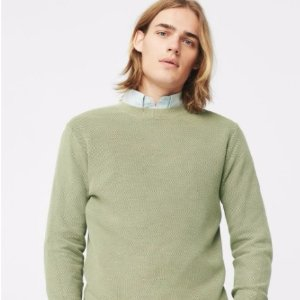Up to 70% OFFMango Men's Sweater Sale