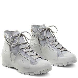 Converse吴建豪同款x A-COLD-WALL*高帮运动鞋