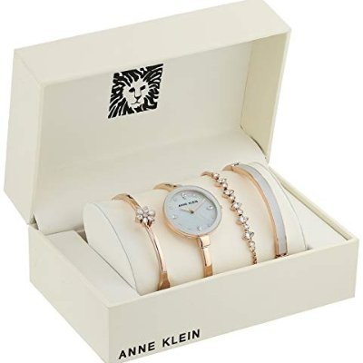 From $26.99 Up to 65% off Anne Klein Watch Gifts