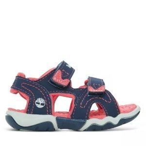 Timberland小童 Adventure Seeker 凉鞋