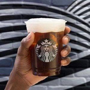 20% OffTarget Starbucks Espresso Beverages