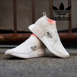 Extra 30% Off + Free Shipping 30% Off NMD Sneakers On Sale @ adidas